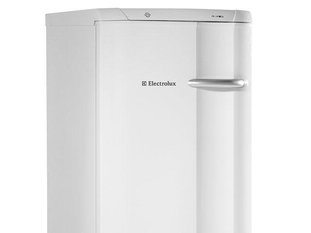 Freezer Vertical Electrolux 145L - FE18 1