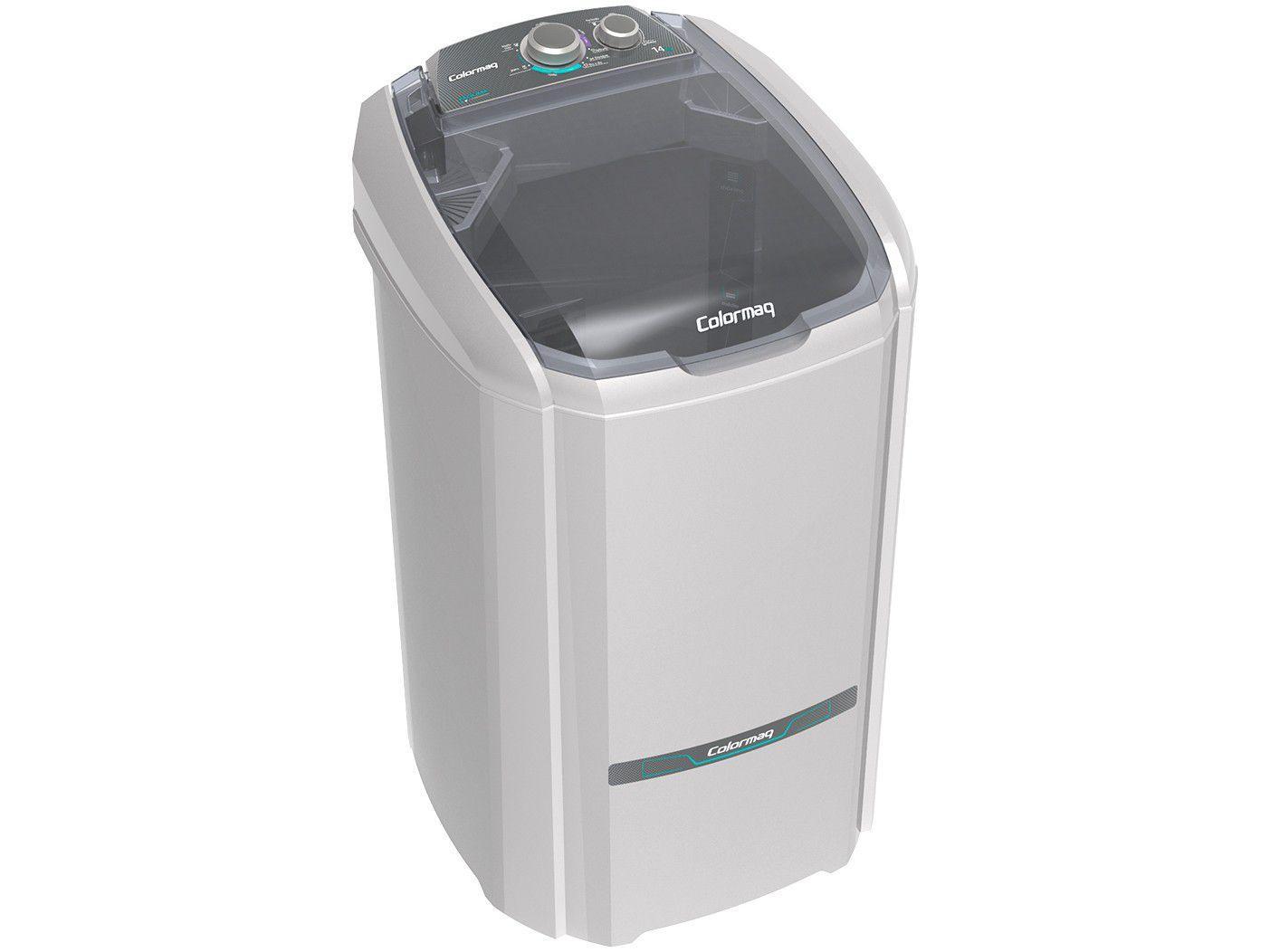 Lavadora Semiautomática Colormaq 14kg - LCS 14