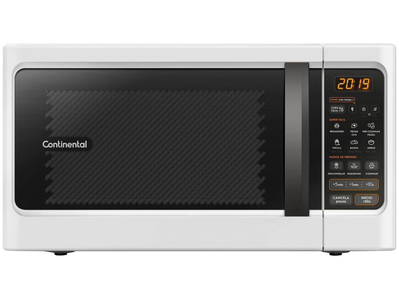 Micro-ondas Continental 34L MC34B - Branco