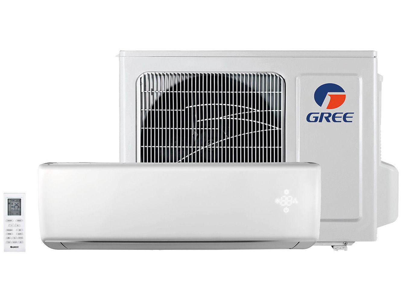 Ar-condicionado Split Gree 30.000 BTUs Frio - Eco Garden