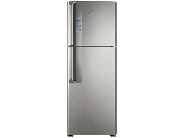 Geladeira/Refrigerador Electrolux Frost Free - Duplex Platinum 474L DF56S Top Freezer