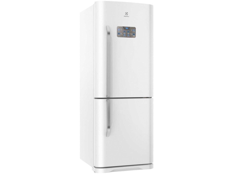 Geladeira/Refrigerador Electrolux Frost Free - Inverse Branca 454L DB53