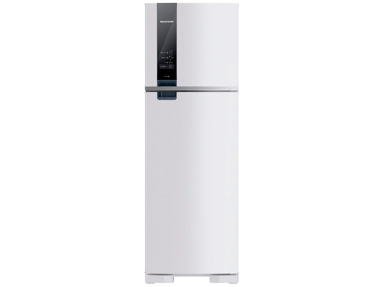 Geladeira/Refrigerador Brastemp Frost Free - Duplex 400L BRM54 HBANA Branco