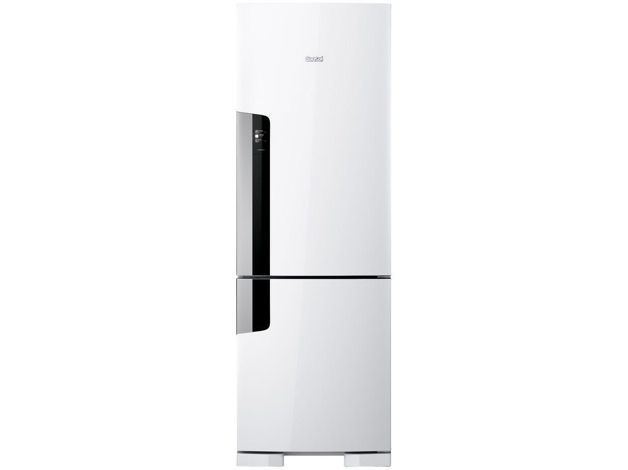 Geladeira/Refrigerador Consul Frost Free Duplex - Branca 397L CRE44AB