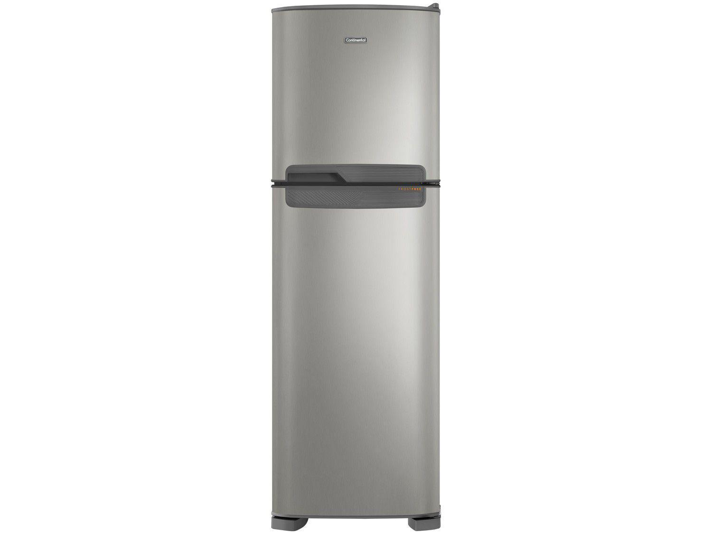 Geladeira/Refrigerador Continental Frost Free - Duplex Prata 394L TC44S