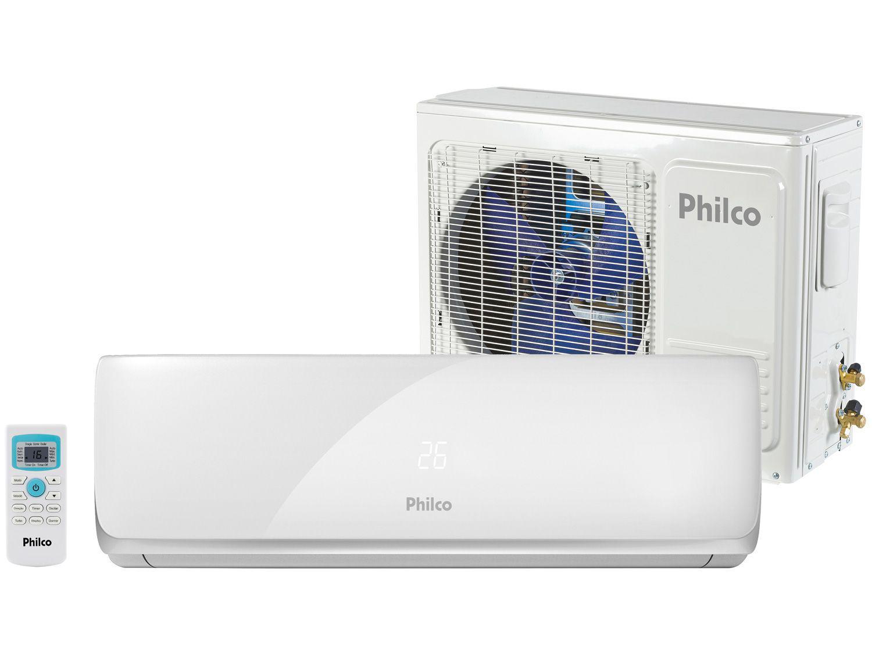 Ar-condicionado Split Philco 18.000 BTUs Frio - PAC18000FM9