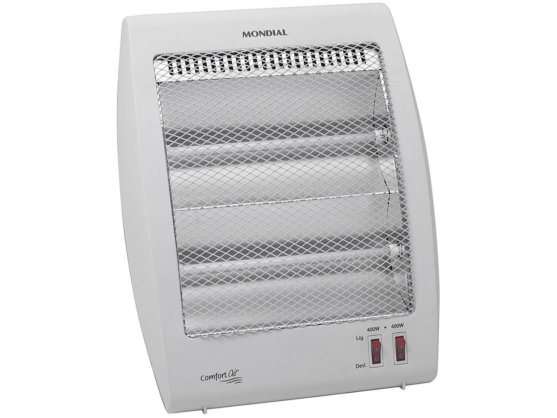 Aquecedor Halogênio Mondial Comfort Air - Portátil