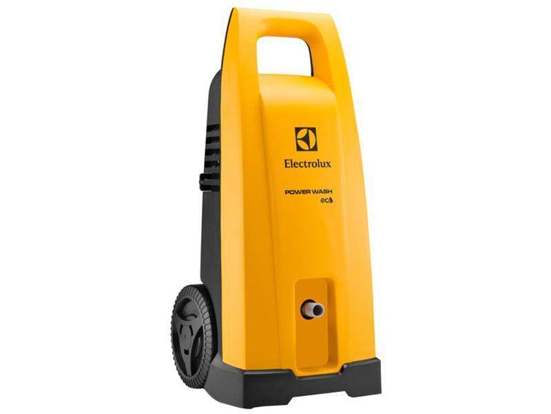 Lavadora de Alta Pressão Electrolux Powerwash Eco - EWS30 1800 Libras Mangueira 3m