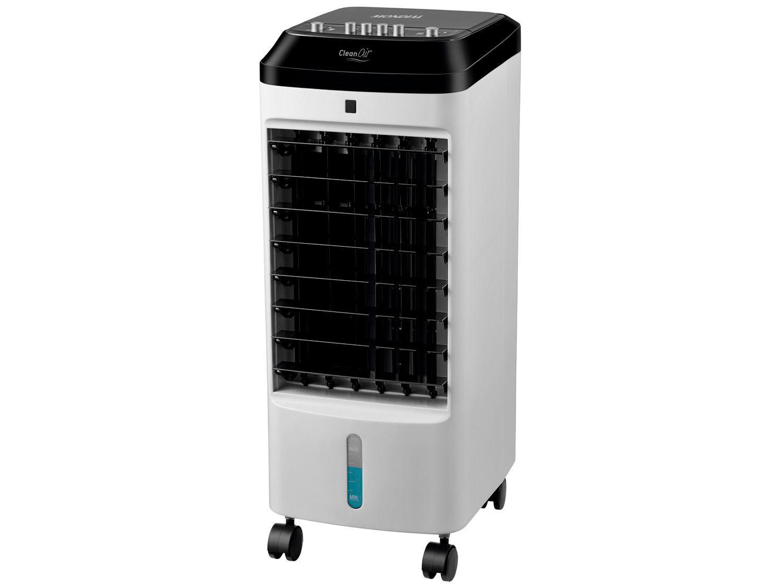 Climatizador de Ar Torre Mondial Frio Umidificador - 3 Velocidades Clean Air