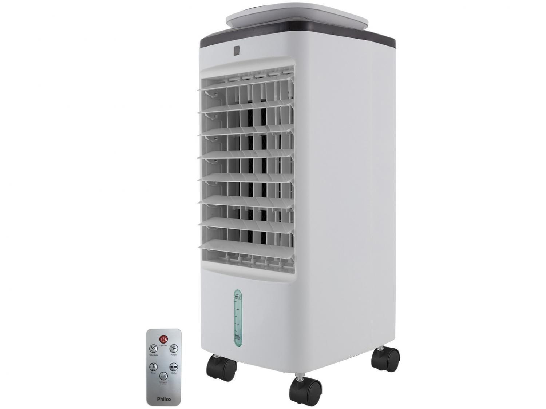 Climatizador de Ar Philco Frio 3 Velocidades - PCL02FI