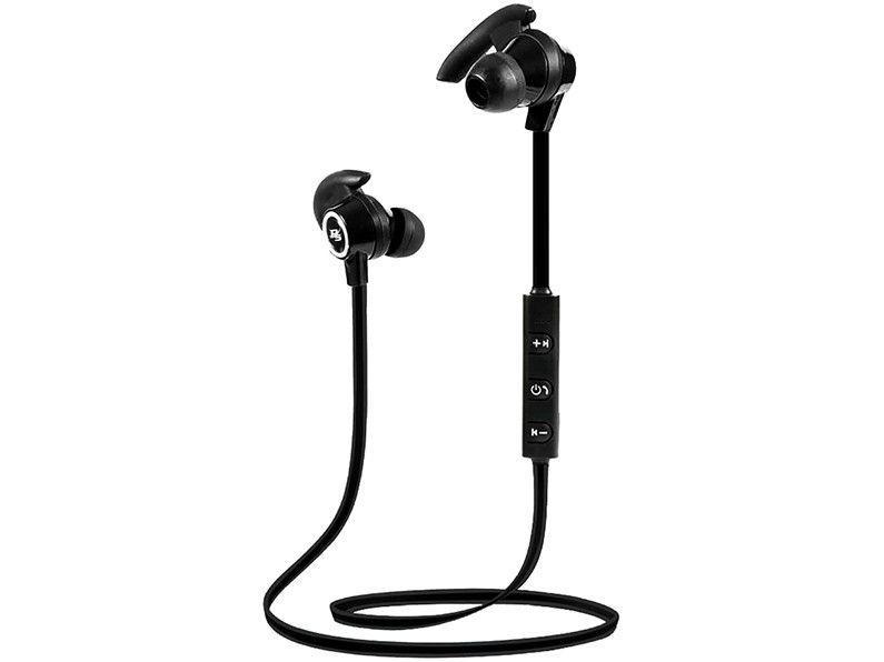 Fone de Ouvido Bluetooth Nemesis PS-005 - Intra-auricular Preto