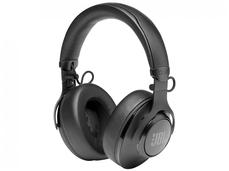 Headphone Bluetooth JBL JBLCLUB950NCBLK Preto