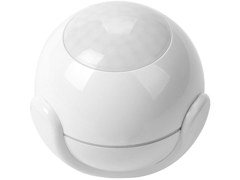 Sensor de Movimento Inteligente Cobertura 110º - Geonav Home Intelligence HISSMV