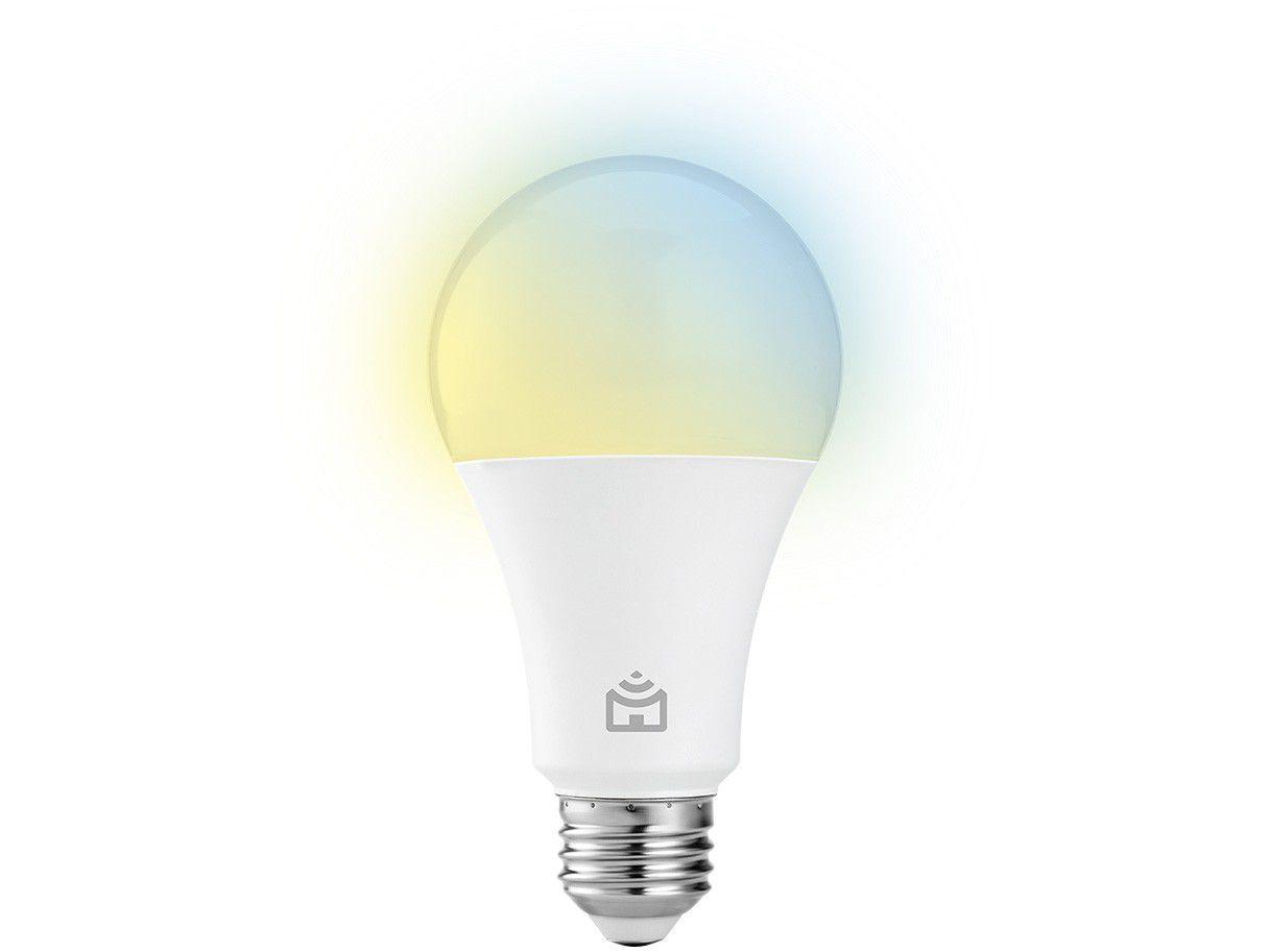 Lâmpada Inteligente Positivo Home Smart - LED Wi-Fi 9W