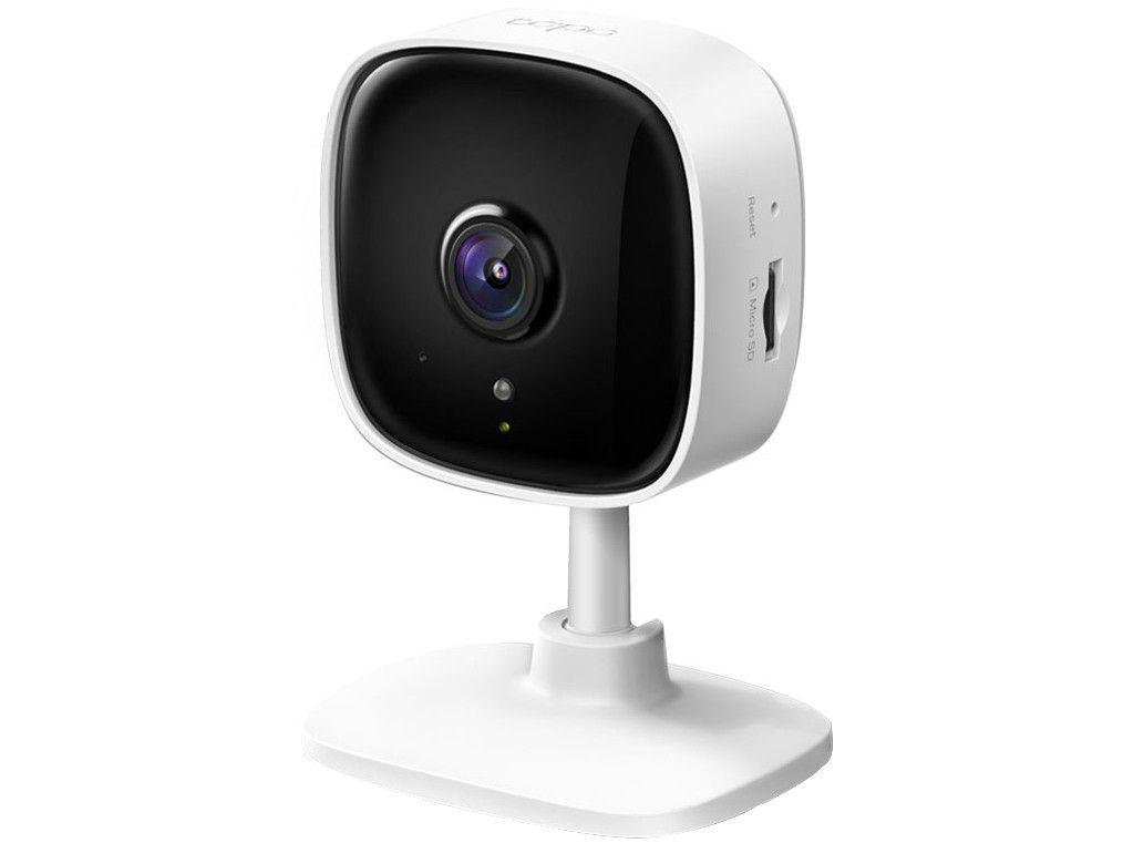 Câmera Inteligente Wi-Fi TP Link Full HD Tapo C100