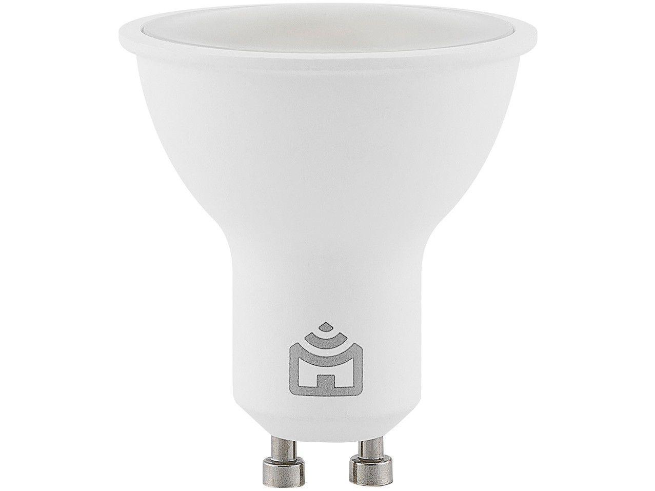 Lâmpada Spot Smart Wi-Fi Positivo - LED 4,5W