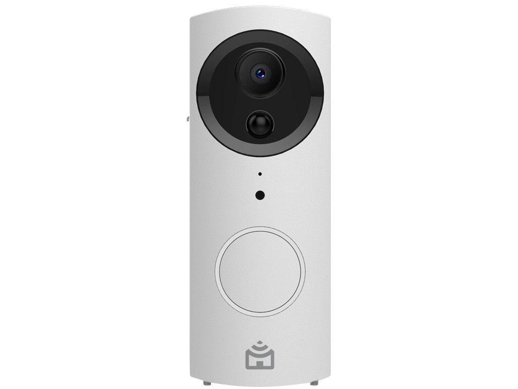 Vídeo Porteiro Wi-Fi Positivo Smarthome Smart - Viva Voz com Visão Noturna 11147016