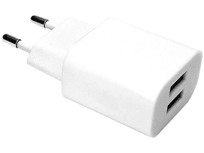 Carregador de Parede Geonav - Essential 2 Entradas USB