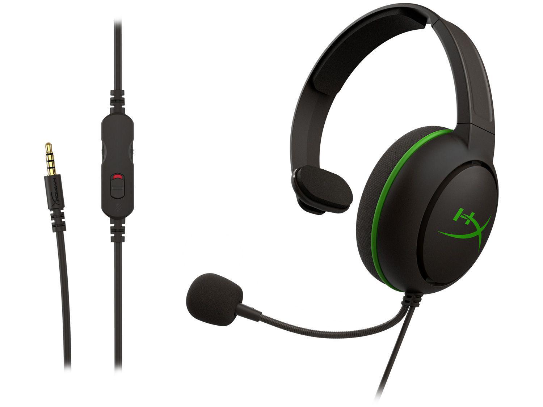 Headset Gamer HyperX Xbox One - Cloud Chat