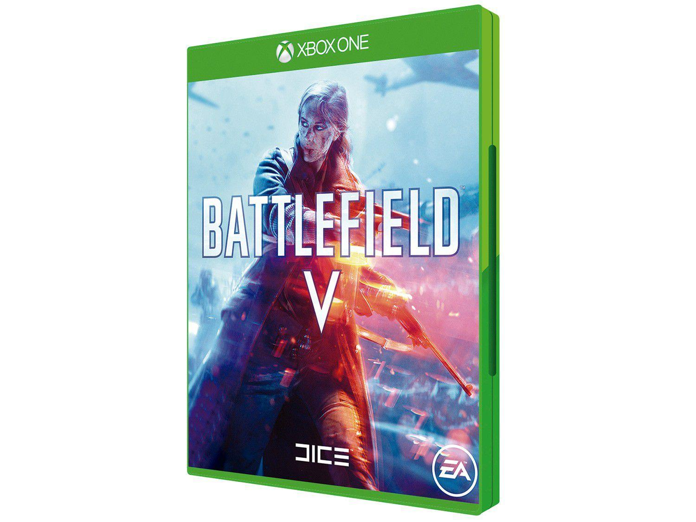 Battlefield V para Xbox One - EA