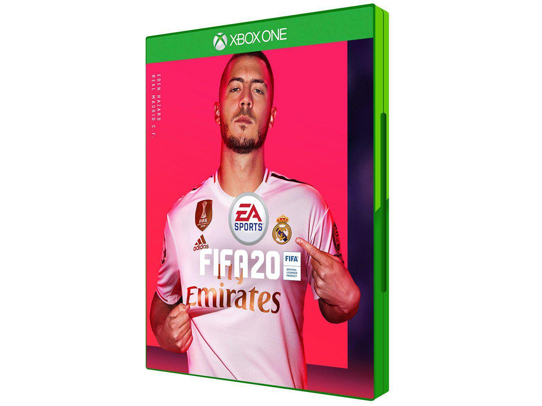FIFA 20 para Xbox One - EA