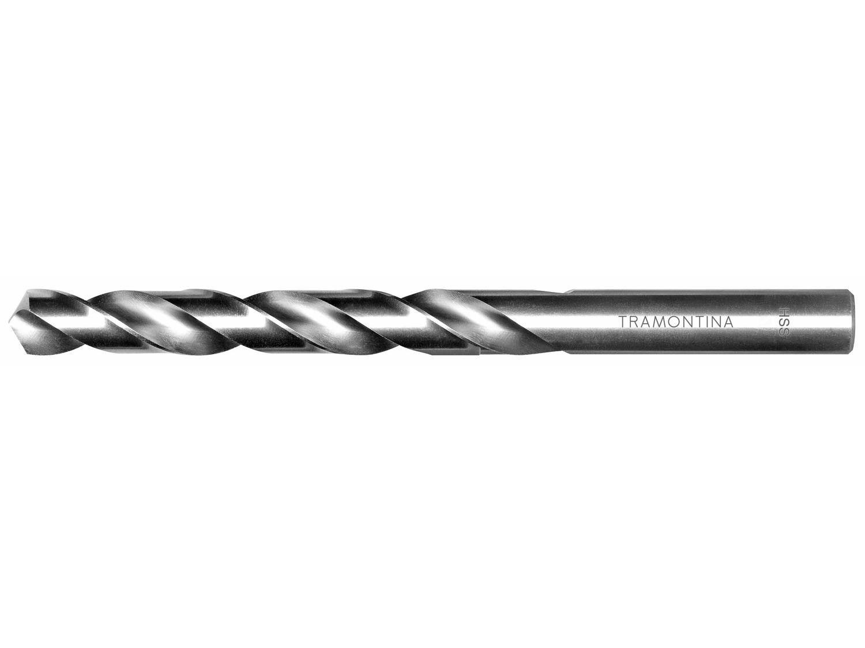 Broca para Aço Tramontina 3.3x65mm - 43141117