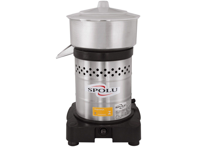 Espremedor de Frutas Industrial Elétrico - SPL-005 Spolu