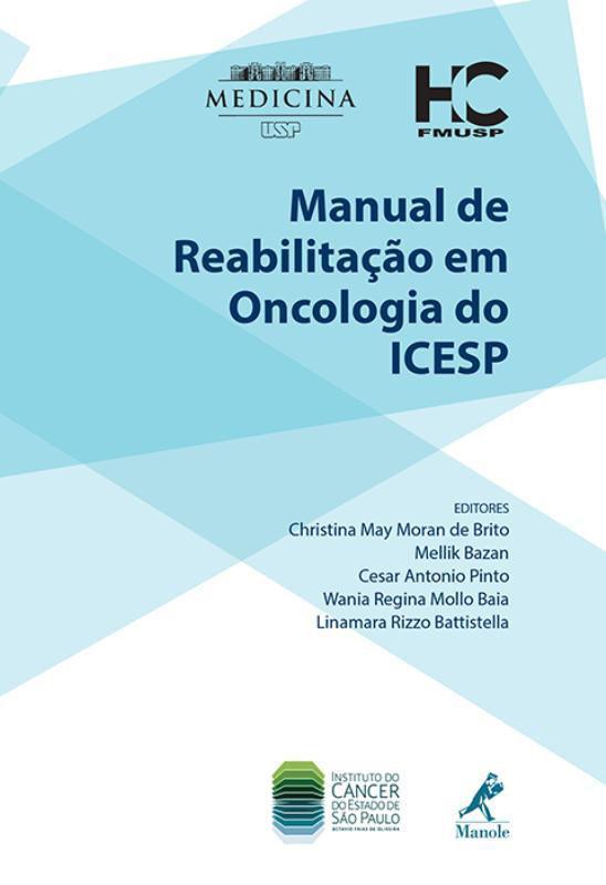 Manual de reabilitação em oncologia do ICESP