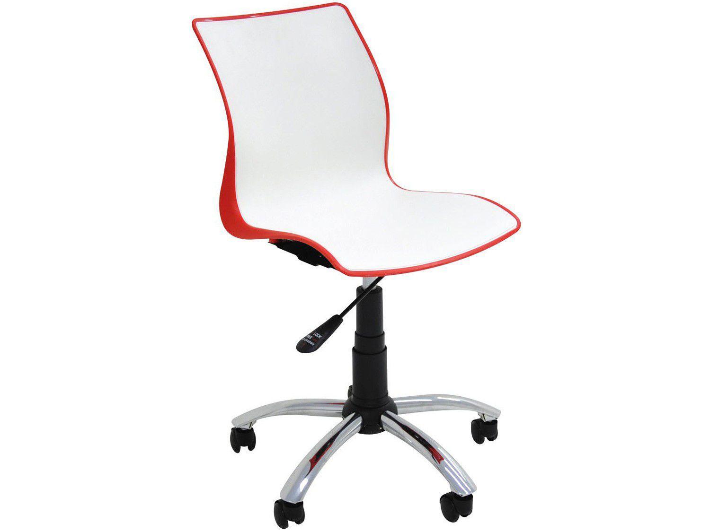 Cadeira de Escritório Giratória - Tramontina Maja