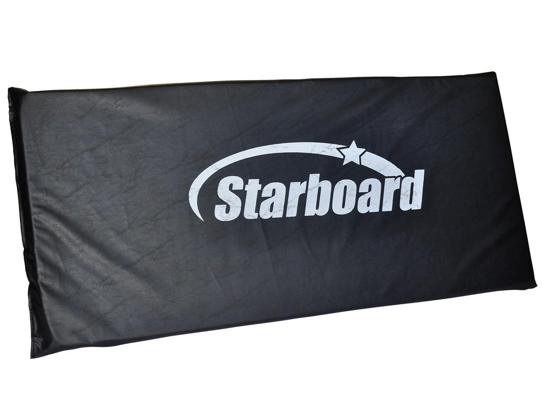 Colchonete para Academia Courvin Starboard - 1041