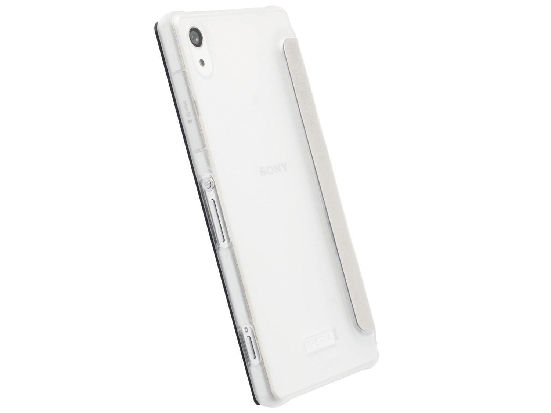 Capa Protetora Bolden para Sony Xperia Z2 - Krussell