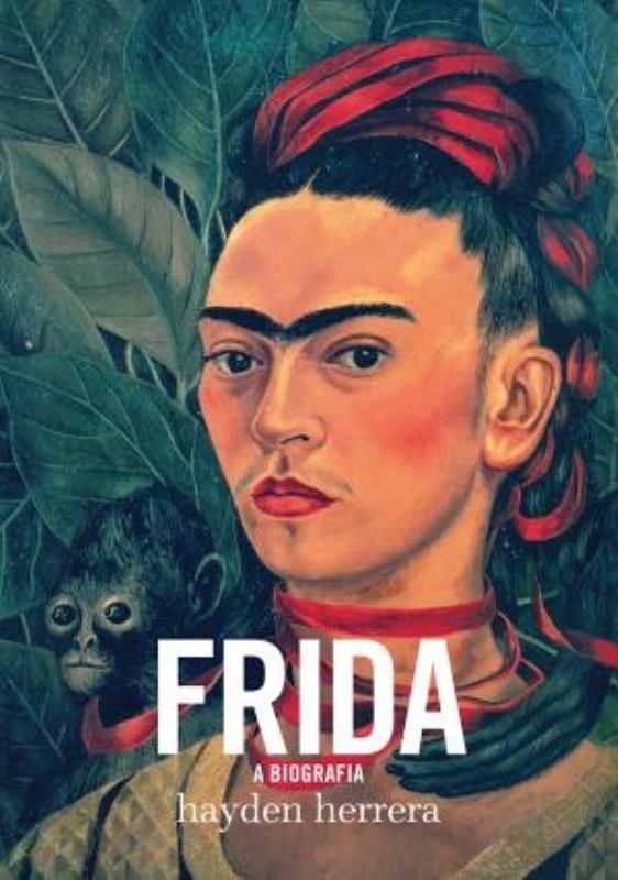 Frida - A Biografia - Globo