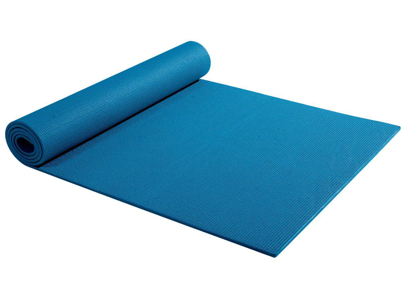 Tapete para Yoga/Pilates PVC 1 Peça Kikos - Mat