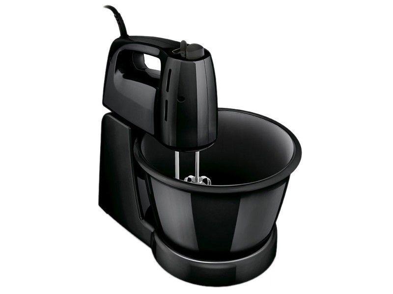 Batedeira Portátil Philips Walita - Preta 250W Daily RI7000 3 Velocidades
