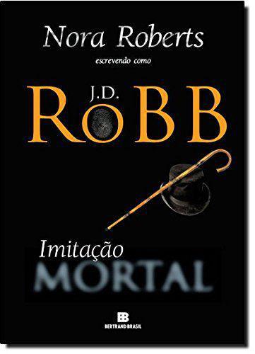 Imitação mortal (Vol. 17)