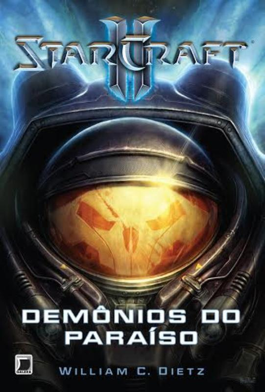 Starcraft: Demônios do Paraíso