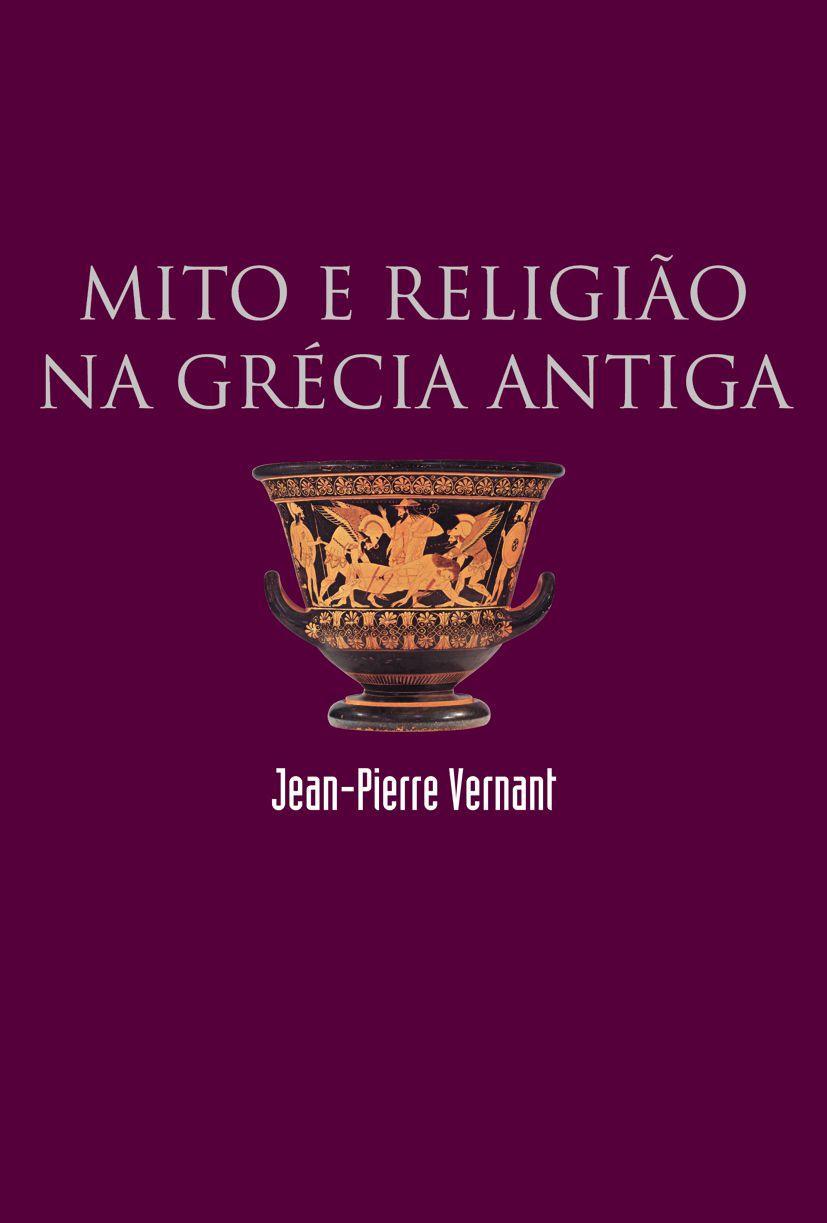 Mito e religião na Grécia antiga