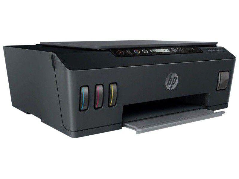 Impressora Multifuncional HP Smart Tank 517 - Tanque de Tinta Colorida Wi-Fi