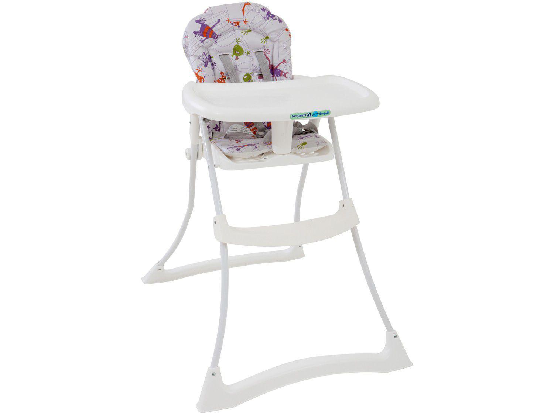 Cadeira de Alimentação Burigotto Bon Appetit - para Crianças até 15kg