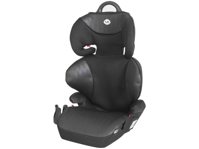 Cadeirinha para Auto Tutti Baby - Black TB 15 a 36kg