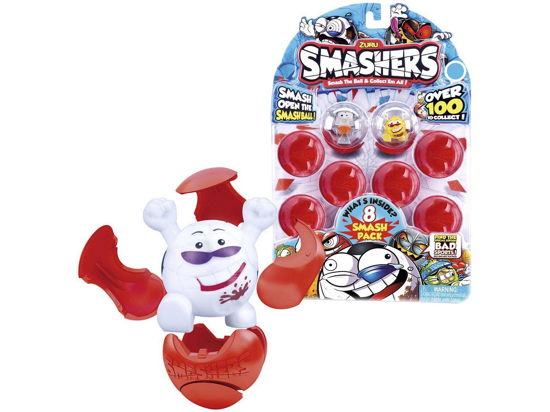 Figura Surpresa Smashers - Candide
