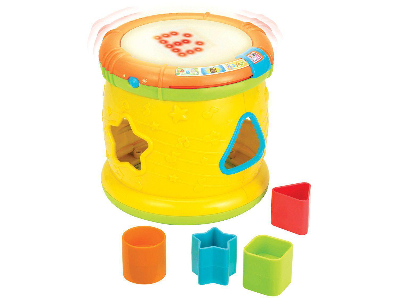 Tambor Musical Winfun 0713-55 - Yes Toys