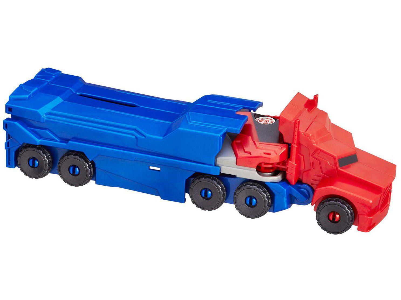 Boneco Transformers Titan Changers Hasbro