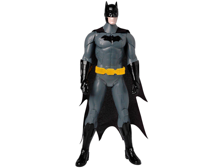 Boneco Batman Liga da Justiça - Candide