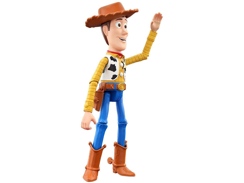 Mini Figura Disney Pixar Toy Story Mattel