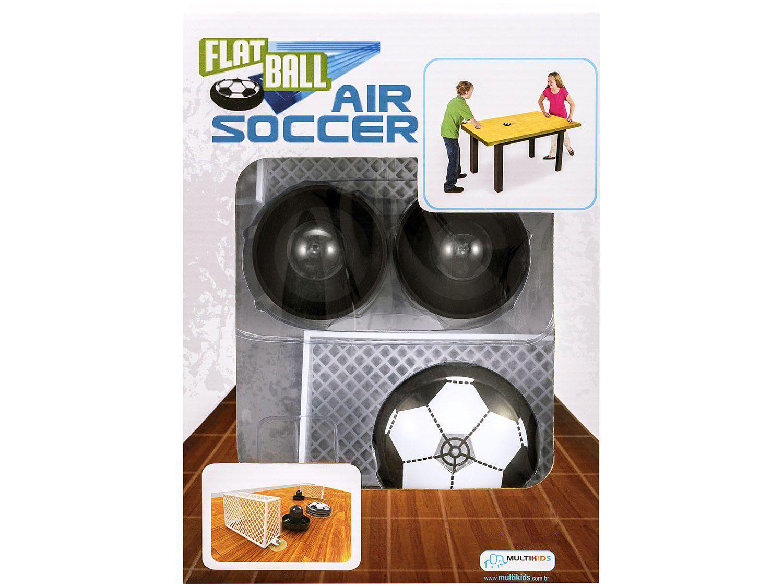 Jogo Flat Ball Air Soccer - Multikids
