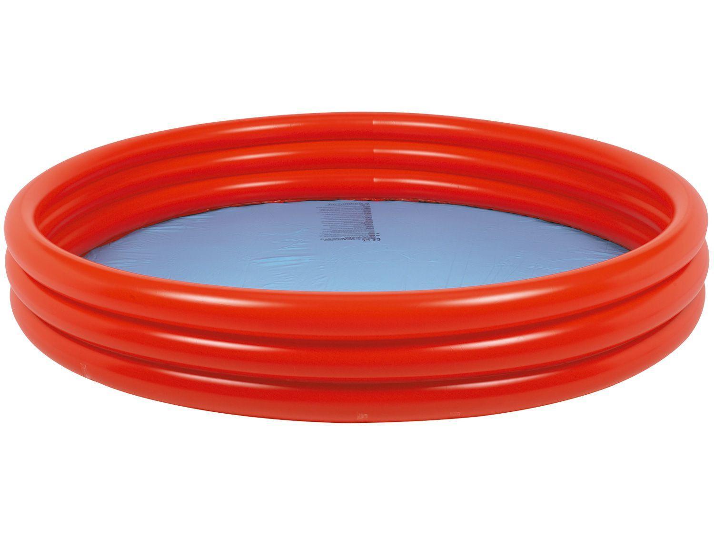 Piscina Infantil Inflável Jilong 300L Redondo - 20-10304-1