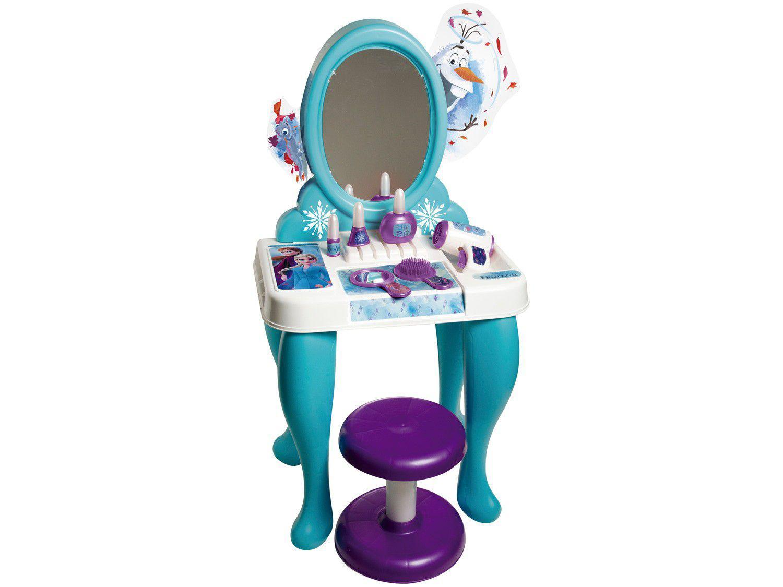 Penteadeira Disney Frozen - Rosita