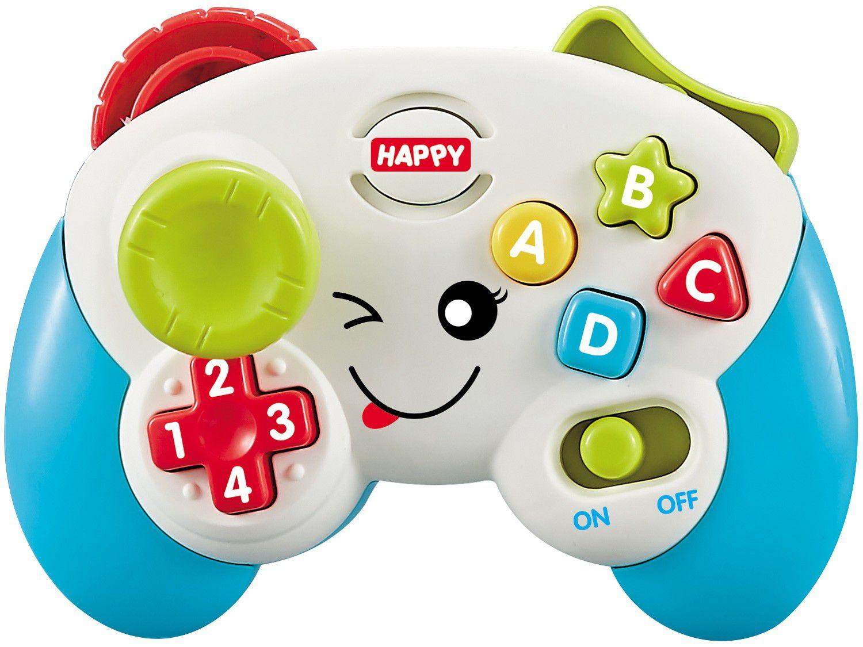 Controle Musical Baby Meu Primeiro Controle - Multikids