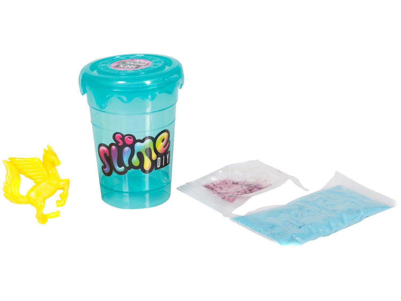 Slime Shaker com Acessórios Fun